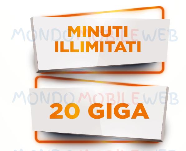 Photo of Last Minute Wind Smart 10 Easy 20: minuti illimitati e 20 Giga in 4G a 10 euro al mese se si proviene da Tim e alcuni Operatori Virtuali