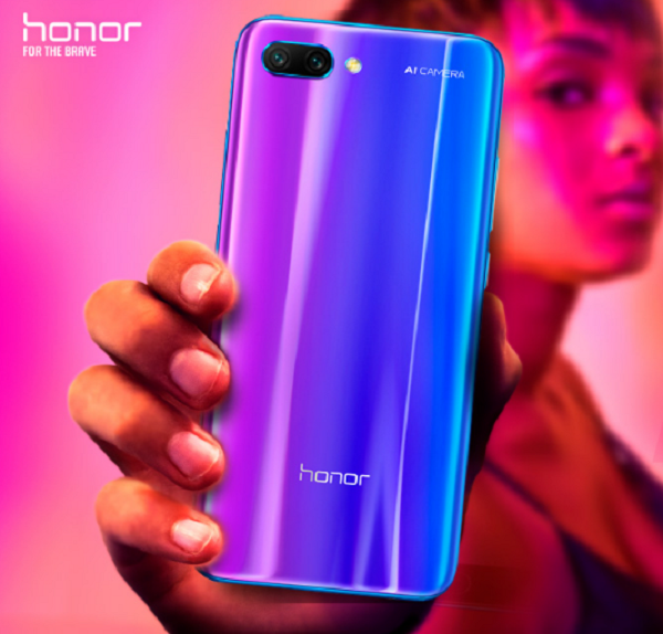 Photo of Honor 10 lancia un coupon sconto di 30 euro per chi acquista la versione da 128 GB entro il 20 Maggio 2018