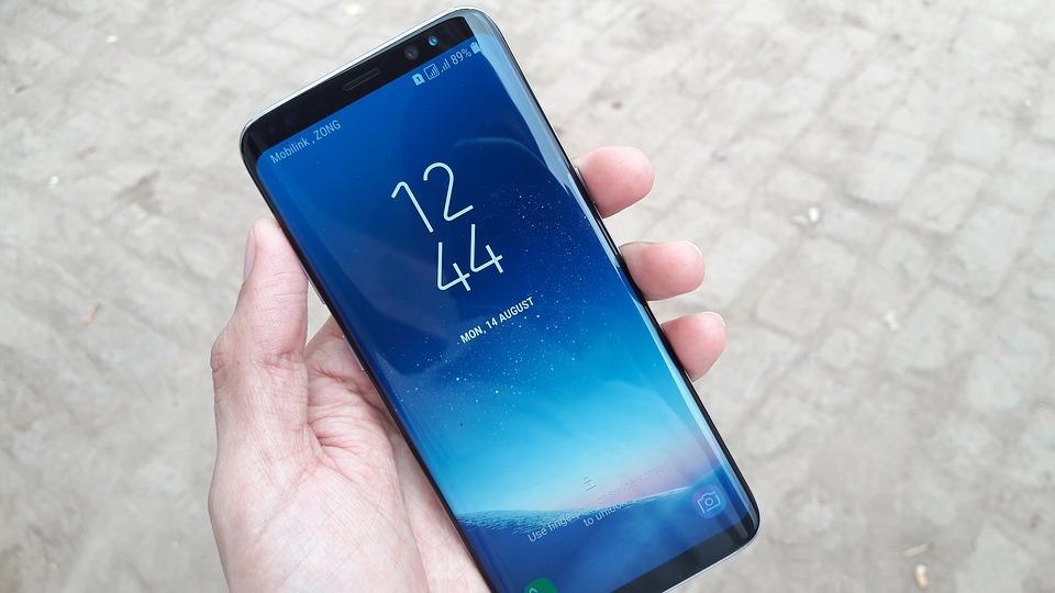 Photo of Samsung Galaxy S8+: offerte ricaricabili di Tim, Vodafone, Wind e 3 per acquistarlo a rate (Maggio 2018)