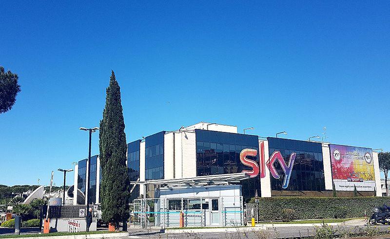 Photo of Sky Italia: da domani Paolo Romano entra nel ruolo di direttore commerciale di Sky Media
