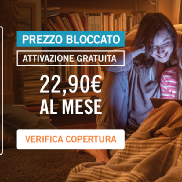 Photo of Wind Home Fibra Family Edition: solo online fibra fino a 1000 Mega e SIM da 100GB a partire da 22,90 euro al mese