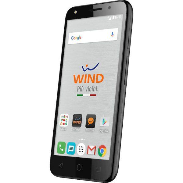 Photo of Wind: offerte a rate di Agosto 2018 per l'acquisto degli smartphone Wind Smart