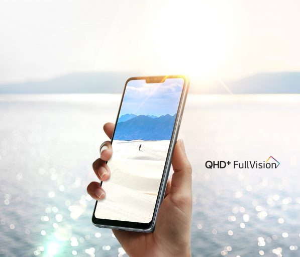 Photo of Wind: possibilità di acquistare a rate nuovi smartphone Lg a partire da 0 euro al mese