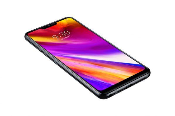 Photo of LG regala Tv Lg 43 pollici a chi acquista nuovo smartphone LG G7