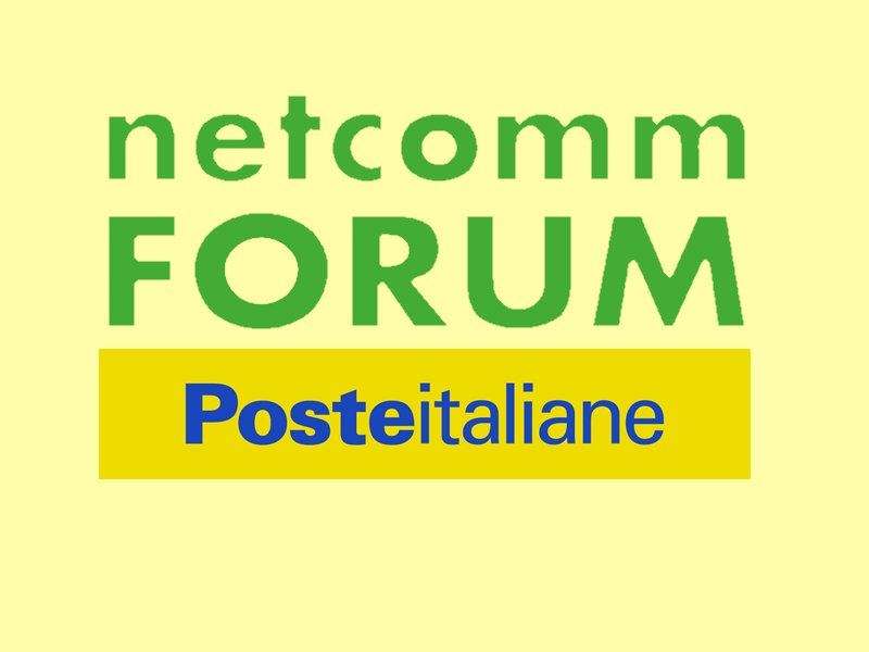 Photo of Poste Italiane al Netcomm Forum per presentare innovative soluzione nel campo della logistica e dei pagamenti digitali