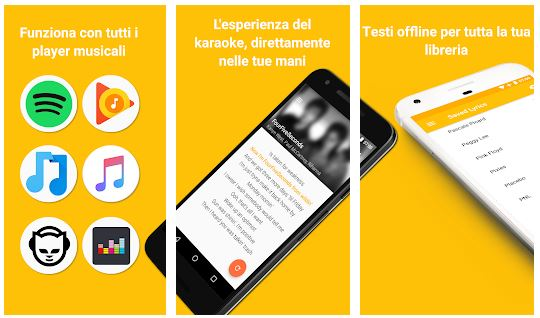 Photo of QuickLyrics: l'app con testi istantanei e flottanti con opzione offline gratuita