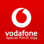 Vodafone Special Minuti