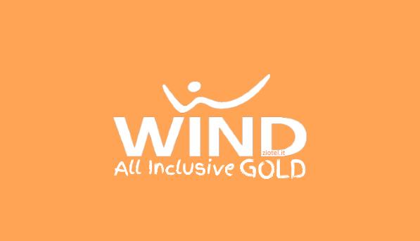 Photo of Wind: regala la tua stessa offerta Wind All Inclusive Gold con 400 minuti, 400 sms e 7 Giga in 4G