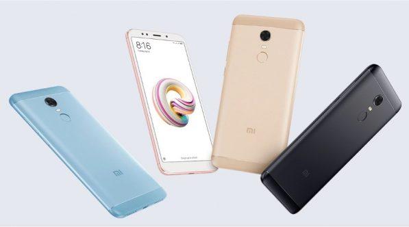 Photo of Tre: smartphone acquistabili con pagamento in unica soluzione dal 28 Maggio 2018. Disponibile anche lo Xiaomi Redmi 5 Plus