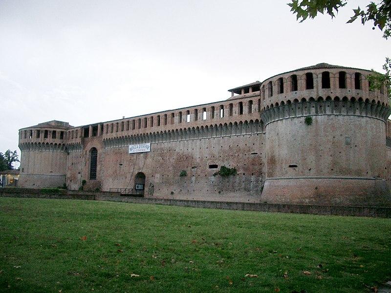 Photo of Wind Tre arriva a Imola, storica città per il celebre circuito automobilistico