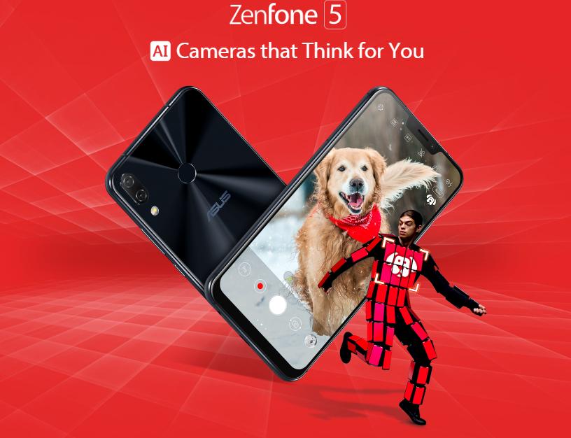 Photo of Tim: ecco gli smartphone Asus acquistabili a rate di fine Giugno 2018. Disponibile anche lo Zenfone 5
