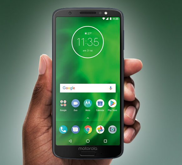 Photo of Wind: ecco gli smartphone Motorola acquistabili a rate dal 18 Giugno 2018.