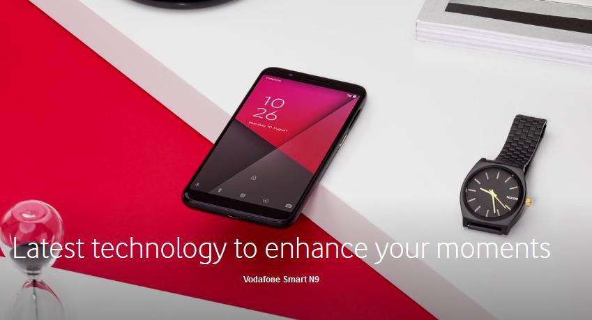 Photo of Vodafone: ecco i device dell'operatore acquistabili a rate dal 15 Giugno 2018