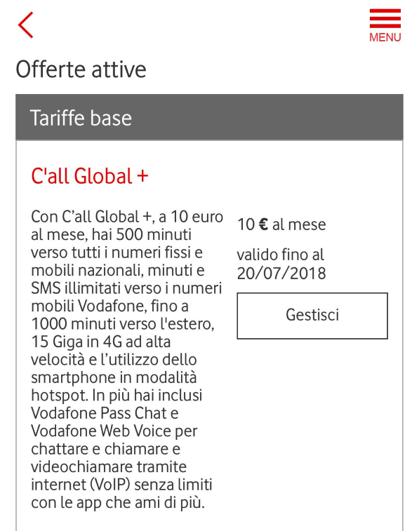 Vodafone lancia Ho.Mobile in risposta a Iliad
