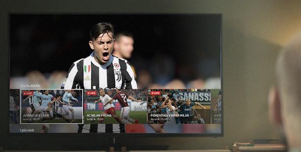 Photo of Dazn: la piattaforma streaming di Perform per vedere le partite di Serie A