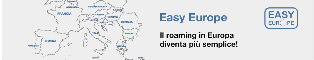 easy europe Tre