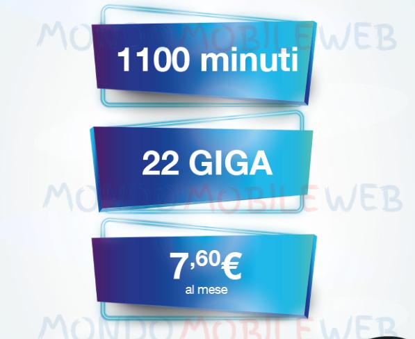Photo of Tre: regala la tua stessa offerta Play GT7 con 1100 minuti e 22 Giga a 7,60 euro al mese