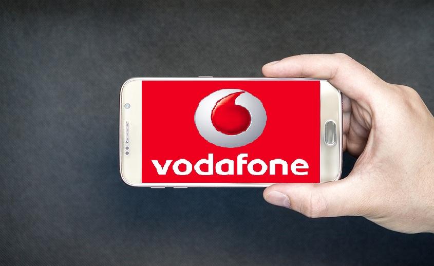 Vodafone listino smartphone a rate a partire da 0 99 euro - Vodafone porta un amico ...