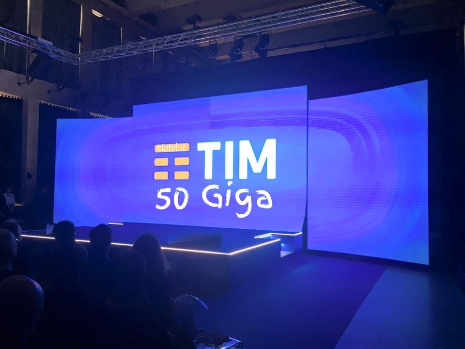 Photo of Tim: 26 Settembre 2018 ultimo giorno per Tim Titanium a 9,99 euro al mese con 47GB Gratis