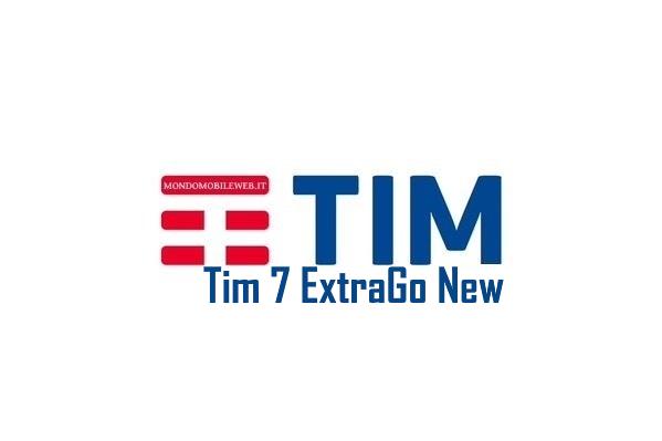 Photo of Tim 7 ExtraGo New: 1000 minuti e 20 Giga in 4G a 7 euro al mese contro Iliad e Operatori Virtuali