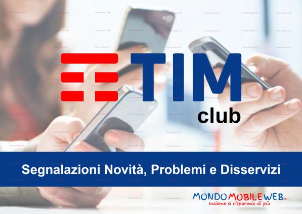Tim Club