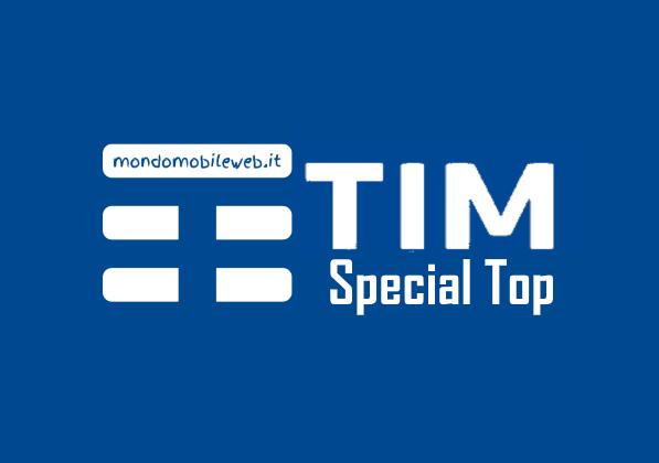 Photo of Tim Special Top 30GB contro Tutti: offerta prorogata fino al 26 Giugno 2018