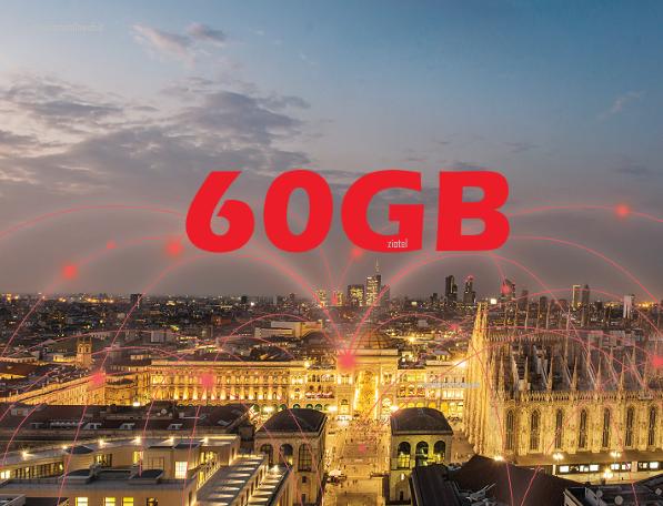 Photo of Vodafone: come ottenere 60 Giga Gratis con Happy 30 Giga e 30 Giga Free