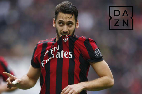 Photo of Dazn: ancora qualche problema durante la partita Napoli-Milan di ieri 25 Agosto 2018