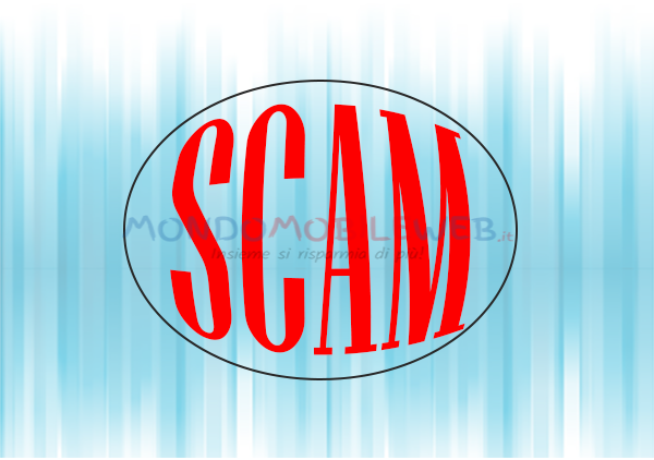 Photo of SCAM: attenzione alla truffa del falso rimborso Enel, contiene un link pericoloso capace di liquidare il conto