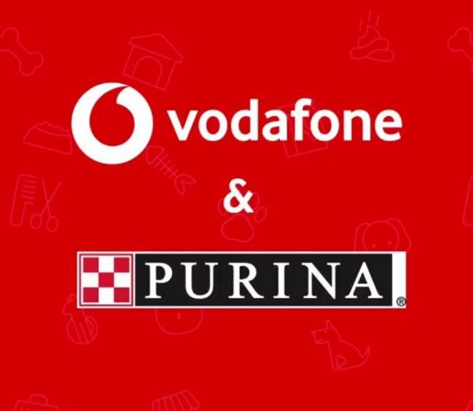 """Photo of """"Mission: Happy Dog"""" il concorso per gli amanti degli animali indetto da Vodafone e Purina"""