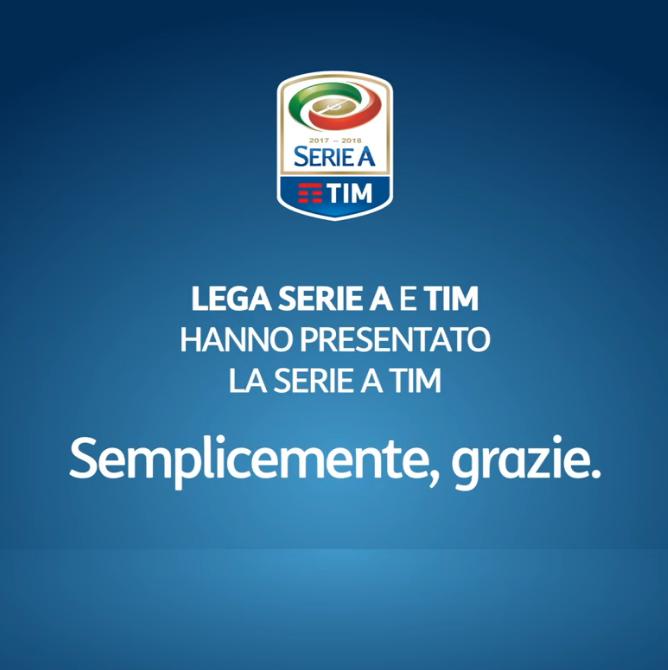 Photo of Dopo 20 anni TIM non rinnova la sponsorizzazione della Serie A (per ora?)