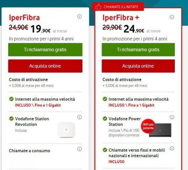 Vodafone Special Summer