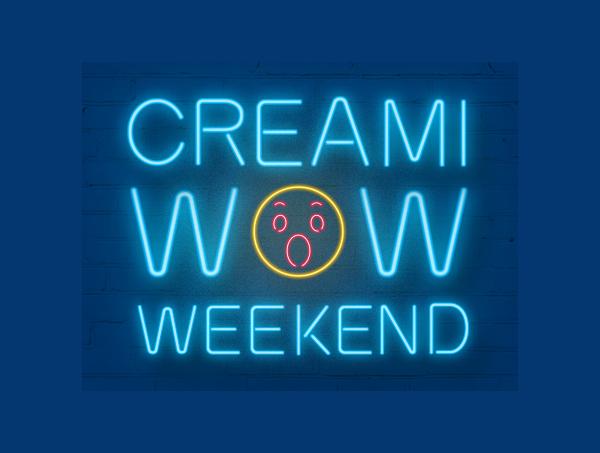 Photo of PosteMobile: fino al 22 Settembre 2019 ritorna Creami Wow Weekend a 4,99 euro al mese