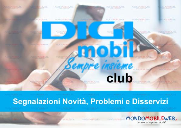Digi Mobil Club