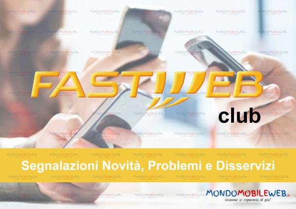 Fastweb club