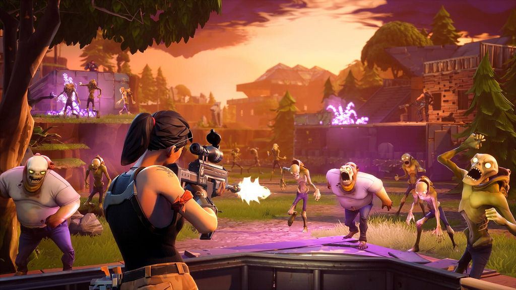 Photo of Open Fiber Cup: l'operatore wholesale si avvicina ai gamers con un torneo di Fortnite