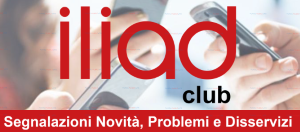 Iliad Club