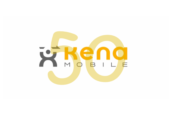 Photo of Kena Mobile: in arrivo Kena Summer con 50 Giga, 1500 minuti e 30 sms a 6,90 euro al mese