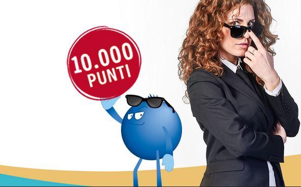 Photo of Linkem: 10.000 punti convertibili in buoni sconto ed un mese di navigazione in omaggio con la promo Payback