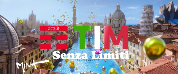 Photo of Tim: nuove offerte Tim Senza Limiti Summer Edition con Social senza limiti per tutti