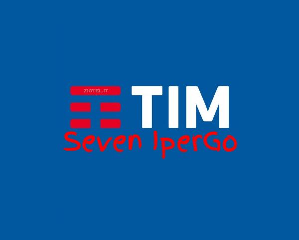 Photo of Tim Seven IperGo 30GB a 7 euro al mese contro Iliad e ho. mobile (solo per ex clienti in lista)