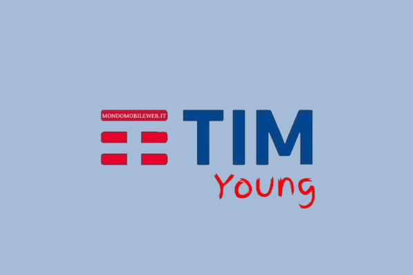 Photo of Dal 25 Marzo 2019 nuova Tim Young Senza Limiti Top Edition a 14,99 euro al mese