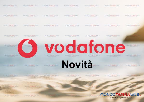 Photo of Dal 23 Luglio 2018 nuova offerta convergente Vodafone One Pro TV con pacchetto Vodafone TV Sport incluso nel prezzo