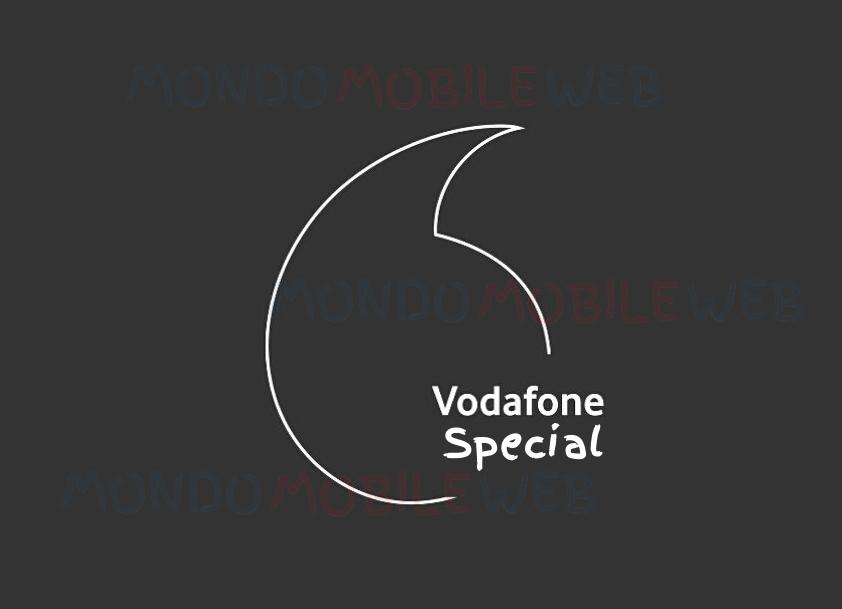 Photo of Torna in Vodafone: minuti illimitati e 50 Giga a 6,99 euro al mese entro il 4 Settembre 2019