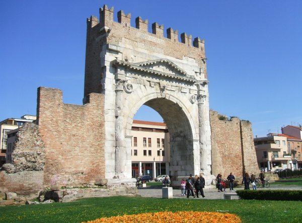 Rimini Iliad