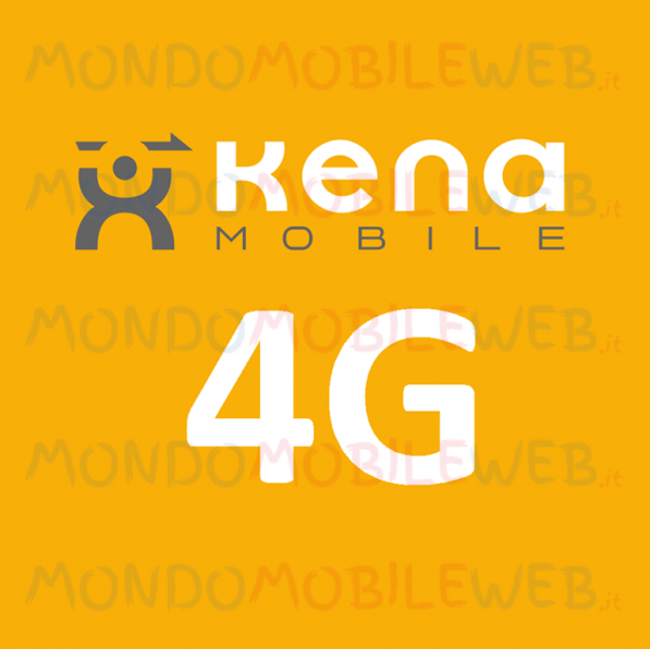 Photo of Kena Mobile: in arrivo nuova Kena Star 4G con minuti illimitati, 100 sms, 50 Giga in 4G a 8,99 euro al mese