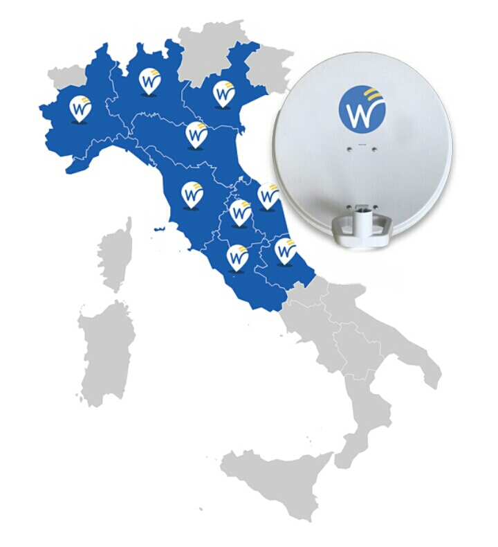Photo of Wireless.it: ecco tutte le tariffe dell'operatore di rete wireless di NoiTel