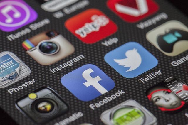 Photo of Social in Italia: TikTok e Pinterest unici a mantenere trend di crescita di utenti