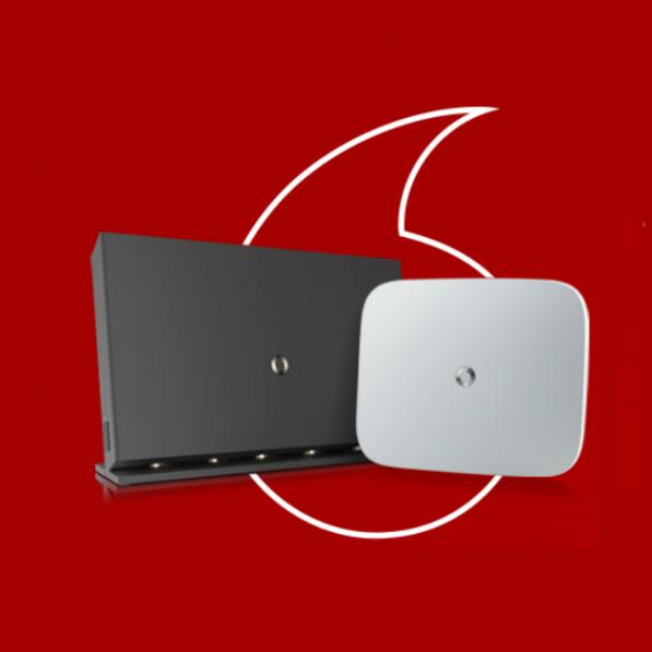 Photo of Vodafone Internet Unlimited: per il periodo natalizio offerte prorogate fino al 10 Gennaio 2019