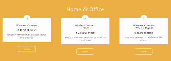 Wireless Connect